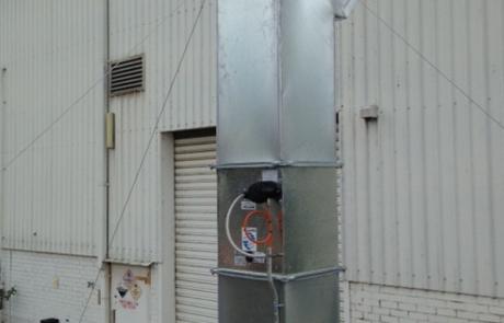 Commercial-Ventilation-System