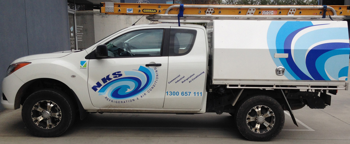 Commercial Refrigeration Repairs Melbourne | Services