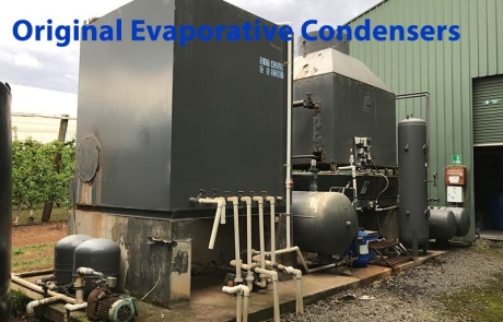 Commercial Refrigeration Melbourne Specialists Projects